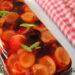aspic fruits rouges