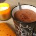chocolat chaud crémeux