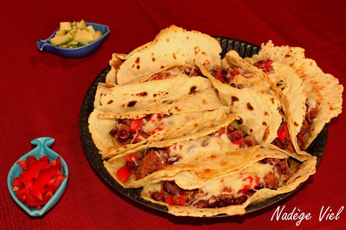 enchiladas - NV