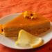 bavarois mangue