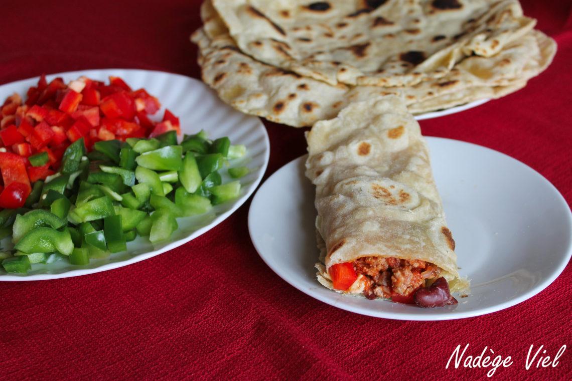Burritos - NV