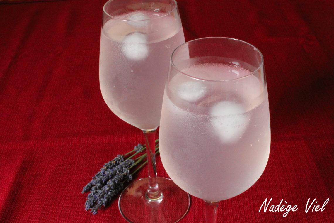 boisson lavande - NV